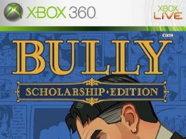 Bully Scholarship Edition Xbox Jtag/RGH / ISO
