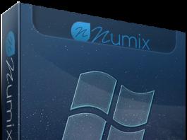 Windows 10 Numix x64