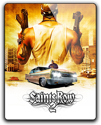Saints Row 2 Repack