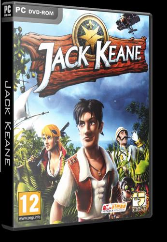 Jack Keane (2008) PC Repack