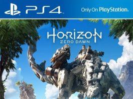 Horizon Zero Dawn Complete Edition PS4-PRELUDE