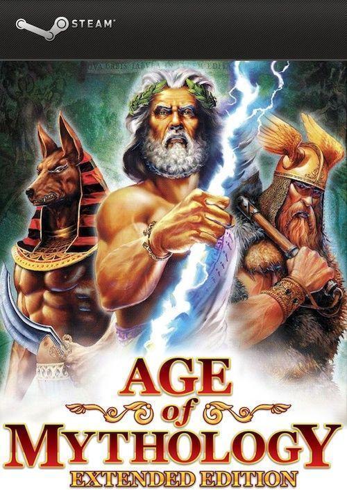 Age of Mythology Extended