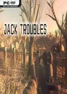 Jack Troubles-PLAZA