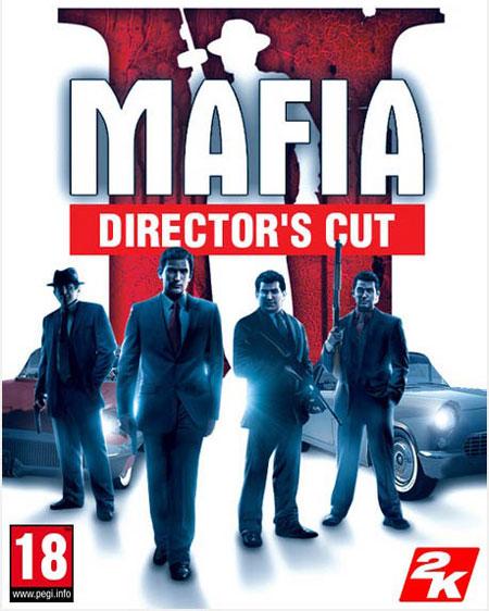 Mafia II Director's Cut v1.0.0.1 Update 5A