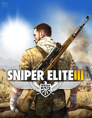 Sniper Elite 3 v1.15a Repack [ 8.5 GB ] Download