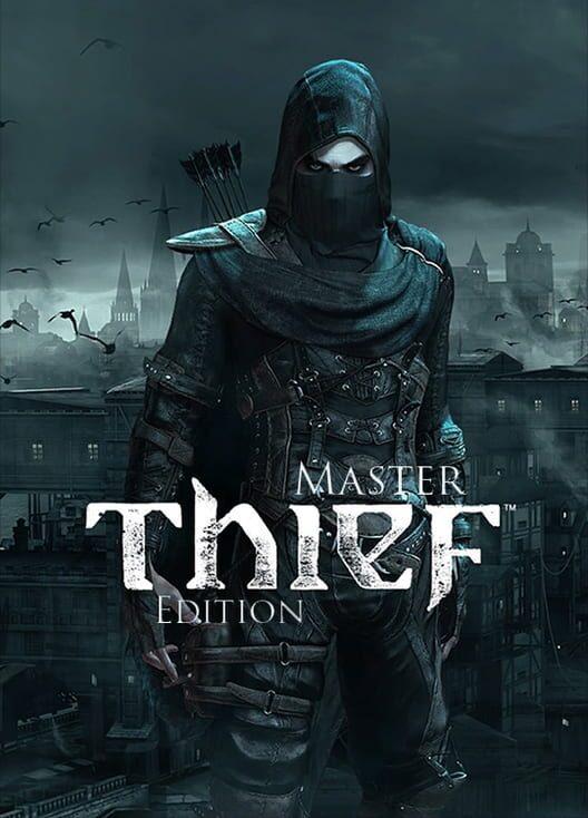 Thief Master Thief Edition Repack