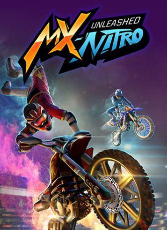 MX Nitro Unleashed Repack