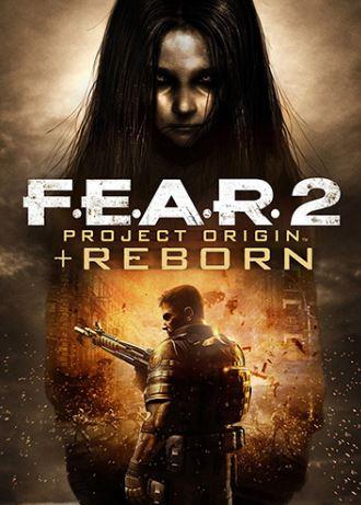 F.E.A.R. 2: Project Origin + Reborn v1.05
