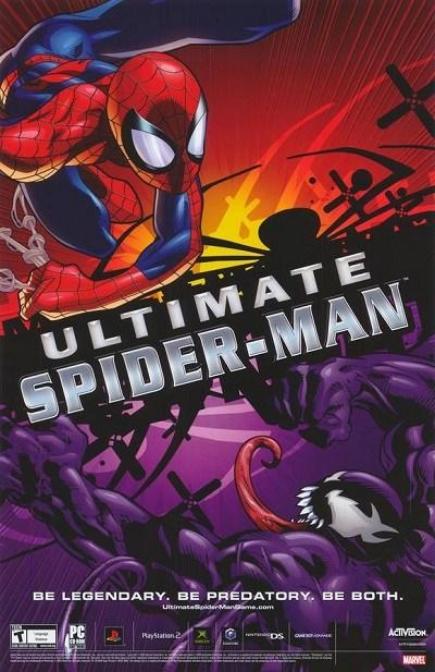 Ultimate Spider Man Repack
