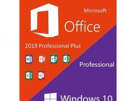 Windows 10 Pro 19H2 1909.10.0.18363.657