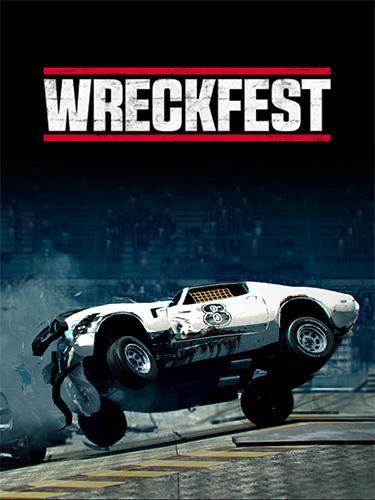 Wreckfest v1.256135 Repack