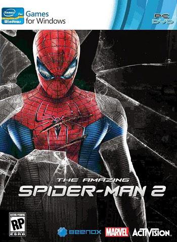 The Amazing Spider Man 2 Repack