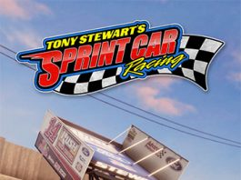 Tony Stewart's Sprint Car Racing CODEX