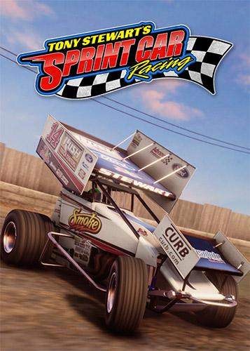 Tony Stewart's Sprint Car Racing CODEX