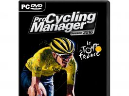 Pro Cycling Manager 2016 v1.5.1.0 Repack