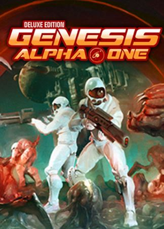 Genesis Alpha One Deluxe Edition Repack