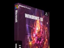 Windows 10 X64 10in1 19H2 OEM ESD en-US JAN 2020 [Gen2]
