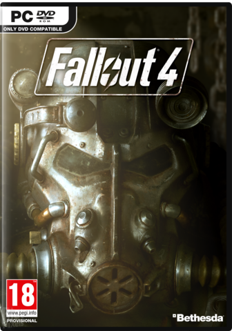 Fallout 4 v1.10.163.0 Game of the Year Edition