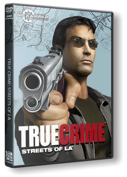 True Crime Streets of LA Highly Compressed