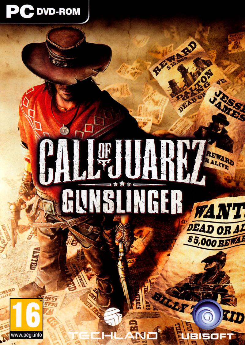 Call of Juarez Gunslinger v1.0.5 Repack