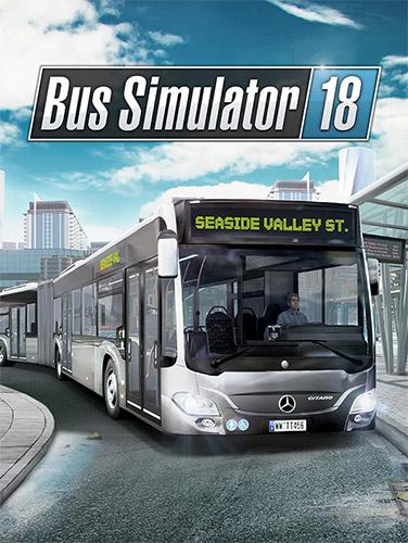 Bus Simulator 18 Repack