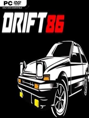 Drift86 v3.3-PLAZA