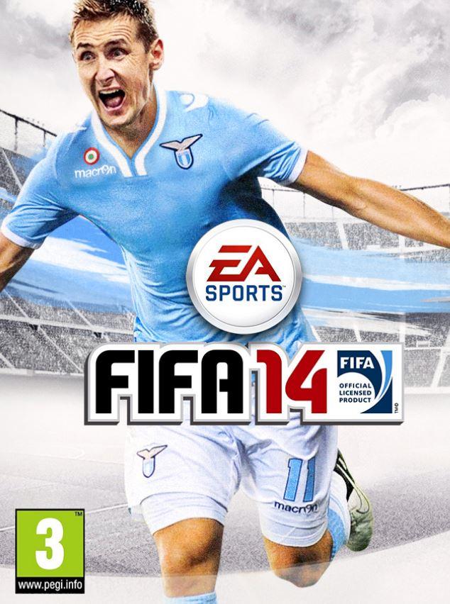 FIFA 14 Ultimate Edition Repack