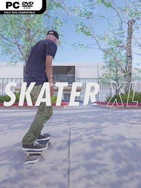Skater XL v0.2.0.0B The Ultimate Skateboarding Game Repack