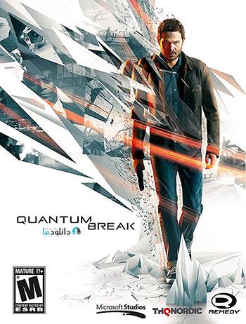 Quantum Break Steam Edition v1.0.126.0307