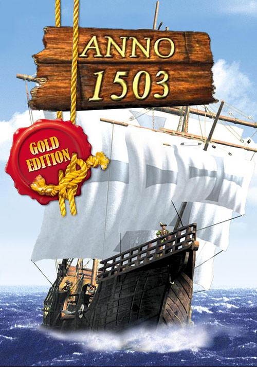 Anno 1503 Collectors Edition Repack