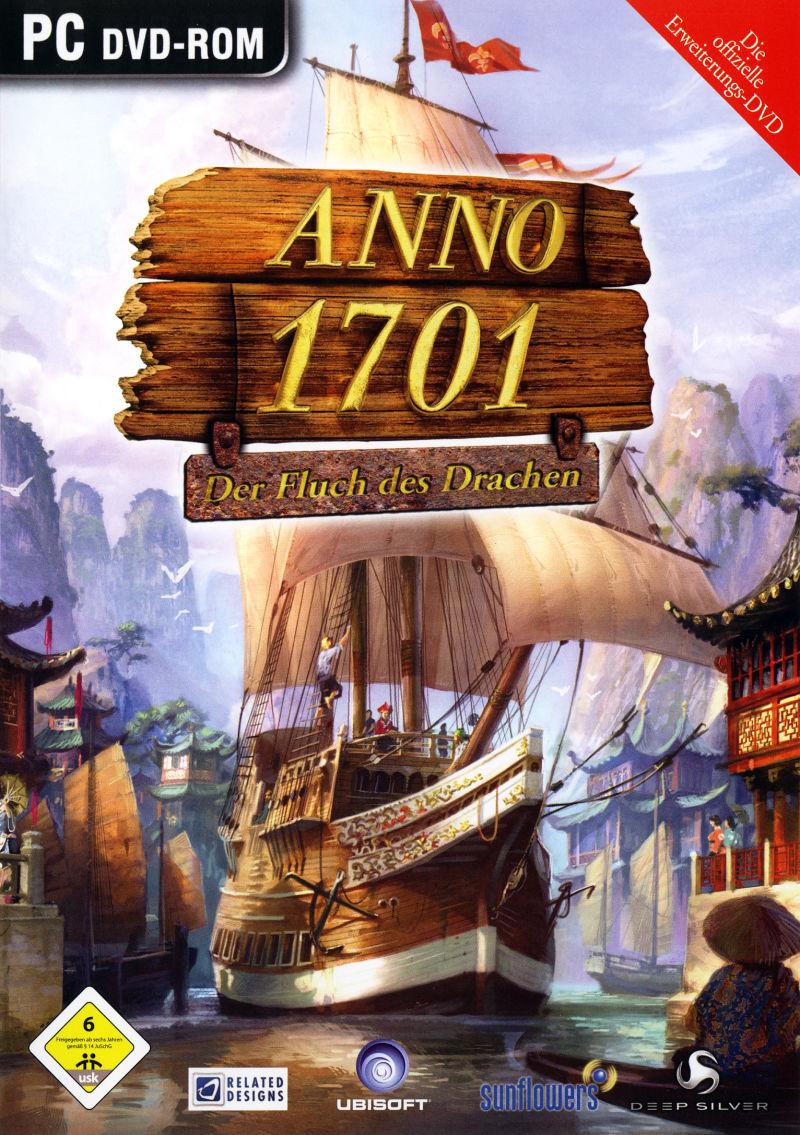 Anno 1701 Gold Edition Repack