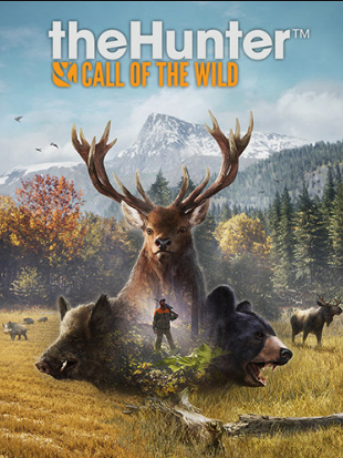 theHunter Call of the Wild v1859364 Repack