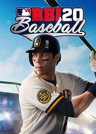 R.B.I.Baseball 20-CODEX