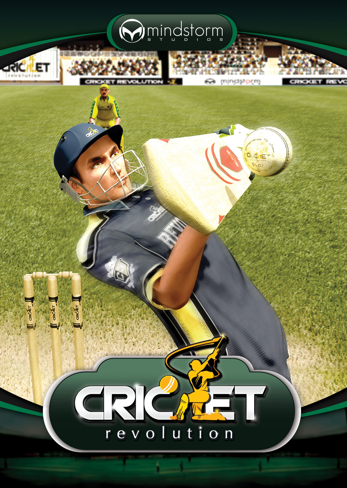 Cricket Revolution Pc Game Download