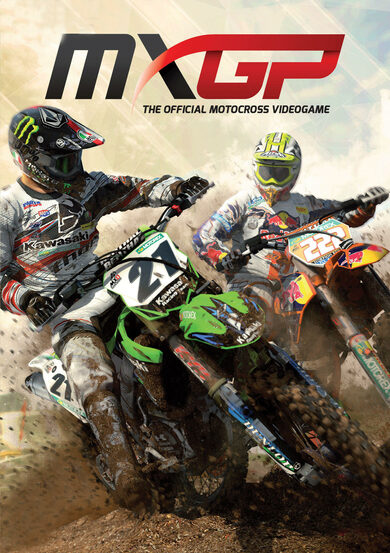 MXGP The Official Motocross Videogame Repack