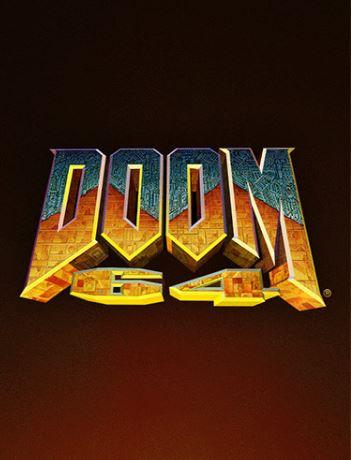 DOOM 64-GoldBerg