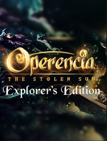 Operencia The Stolen Sun Explorers Edition v1.3.0