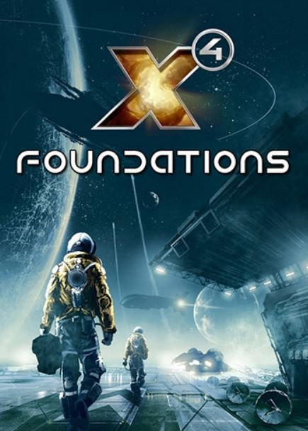 X4 Foundations v3.00 Download Repack