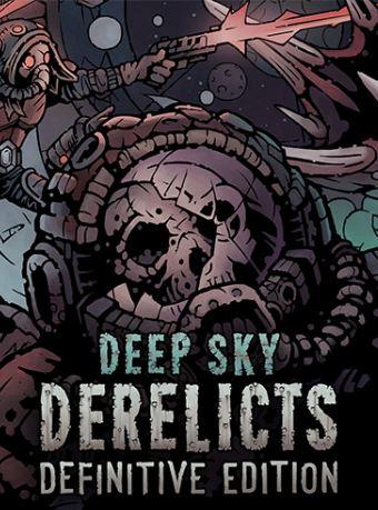 Deep Sky Derelicts Definitive Edition v1.5.1