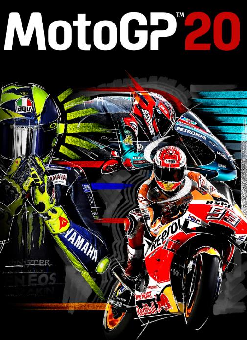 MotoGP 20 Repack Download