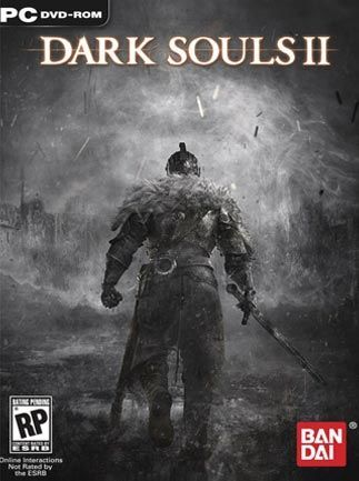 Dark Souls 2 Scholar of the First Sin Repack