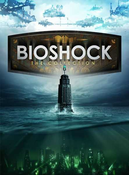 BioShock Remastered Collection PC Download