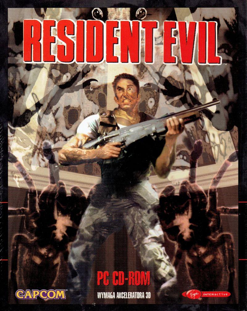 Resident Evil 1 Pc Repack Download