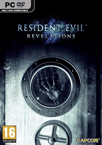 Resident Evil Revelations Pc Repack