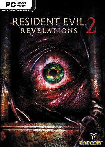Resident Evil Revelations 2 Pc Repack