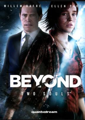 Beyond Two Souls Build 5117920 Repack