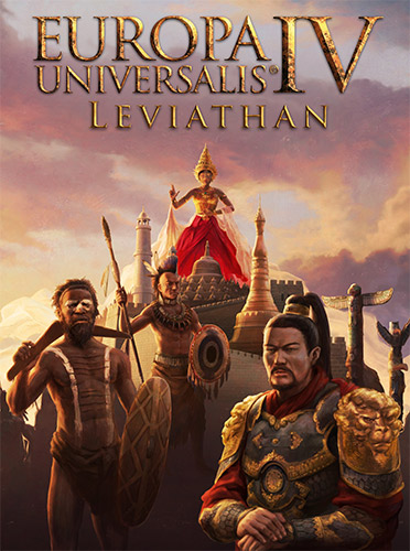 Europa Universalis IV v1.31.0.0 (0fb9) Repack Download [ 2 GB ] + All DLCs + Bonus OSTs + Multiplayer | Fitgirl Repacks | Codex ISO