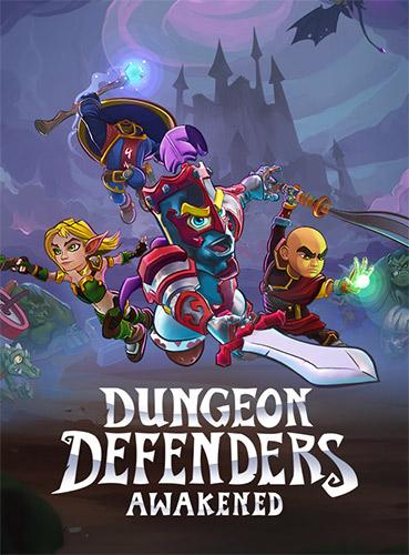 Dungeon Defenders Awakened v1.0.0.17001 Repack