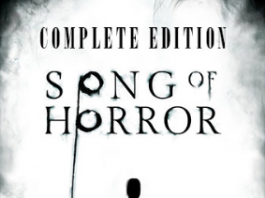 Song of Horror Complete Edition (Episodes 1-5)