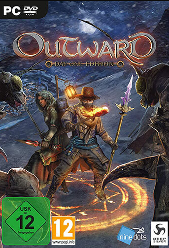 Outward Repack Download
